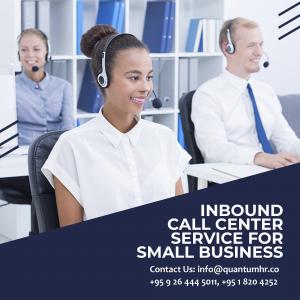 Call Center QHR