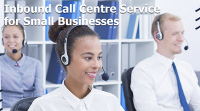 Call Center banner