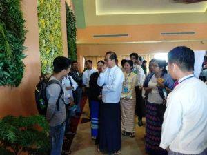 Yangon Career Fair 2017 5