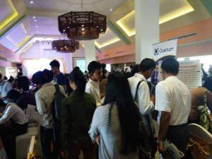 Yangon Career Fair 2017 4