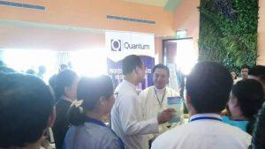 Yangon Career Fair 2017 3